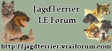 Jagdterrier LE forum